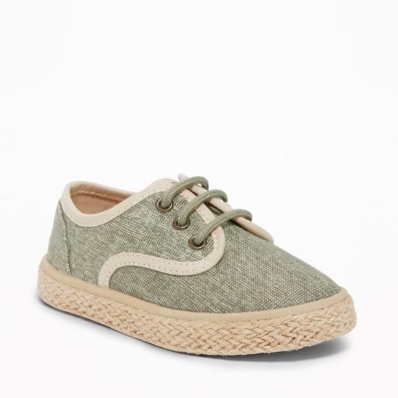 Old Navy Shoes   Greenchambray